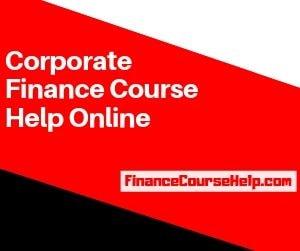 do my finance assignment